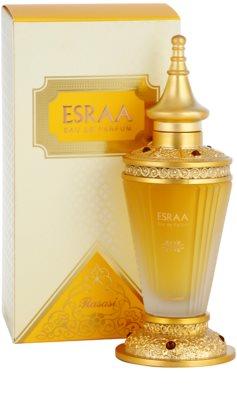 Rasasi Esraa eau de parfum para mujer 2