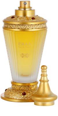 Rasasi Esraa eau de parfum para mujer 4
