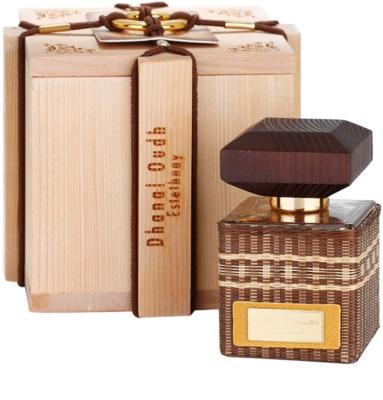 Rasasi Dhanal Oudh Estethnay eau de parfum unisex 1