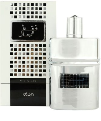 Rasasi Faqat Lil Rijal Eau de Parfum für Herren