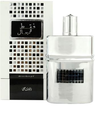 Rasasi Faqat Lil Rijal Eau de Parfum para homens