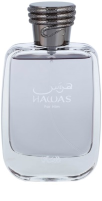 Rasasi Hawas For Men Eau de Parfum für Herren 3