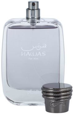 Rasasi Hawas For Men Eau de Parfum für Herren 4