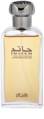 Rasasi Hatem Ruh Al Mughamarah woda perfumowana dla mężczyzn 3