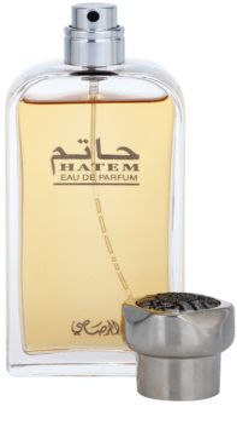 Rasasi Hatem Ruh Al Mughamarah Eau De Parfum pentru barbati 4