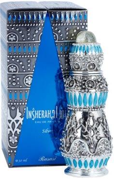 Rasasi Insherah Silver Eau de Parfum unisex 2