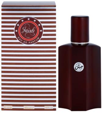 Rasasi Jaish Eau de Parfum unissexo