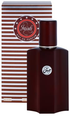 Rasasi Jaish парфумована вода унісекс 2