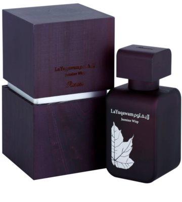 Rasasi La Yukawam Jasmine Wisp parfémovaná voda pre ženy 2