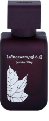 Rasasi La Yukawam Jasmine Wisp parfémovaná voda pre ženy 3