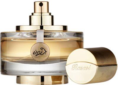 Rasasi Junoon Satin Eau de Parfum para mulheres 4