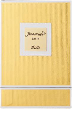 Rasasi Junoon Satin Eau de Parfum for Women 1