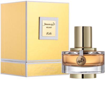 Rasasi Junoon Velvet eau de parfum para mujer 1