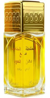 Rasasi Khaltat Al Khasa Ma Dhan Al Oudh parfémovaná voda unisex 3