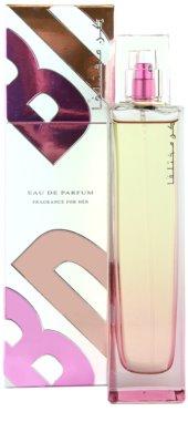 Rasasi Kun Mukhtalifan Women Eau de Parfum für Damen