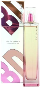 Rasasi Kun Mukhtalifan Women parfumska voda za ženske
