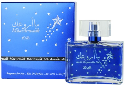 Rasasi Maa Arwaak for Him Eau de Parfum para homens