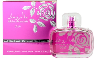 Rasasi Maa Arwaak for Her eau de parfum nőknek