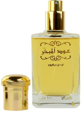 Rasasi Oud Al Mubakhar парфюмна вода унисекс 1