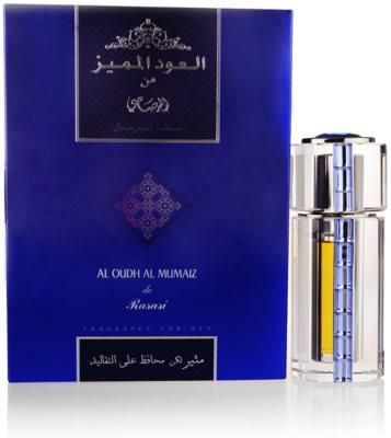 Rasasi Al Oudh Al Mumaiz for Men парфюмна вода за мъже