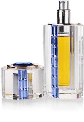Rasasi Al Oudh Al Mumaiz for Men eau de parfum férfiaknak 3