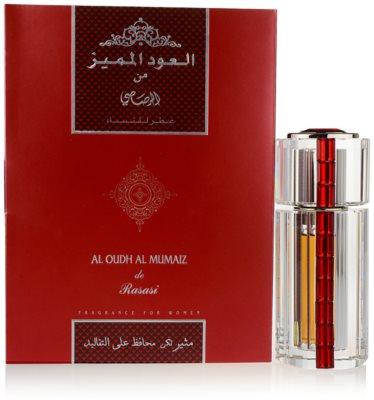Rasasi Al Oudh Al Mumaiz for Women parfémovaná voda pro ženy