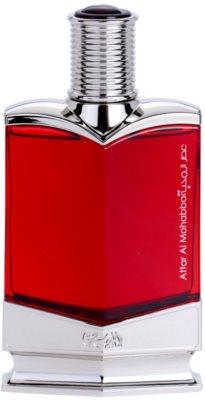 Rasasi Attar Al Mohobba Man woda perfumowana dla mężczyzn 2