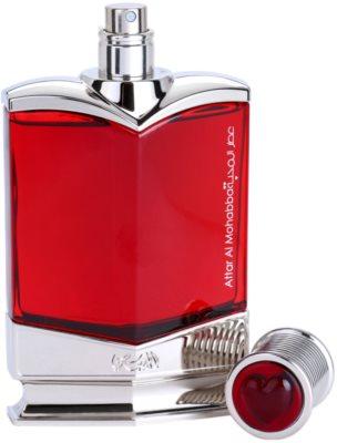 Rasasi Attar Al Mohobba Man woda perfumowana dla mężczyzn 3