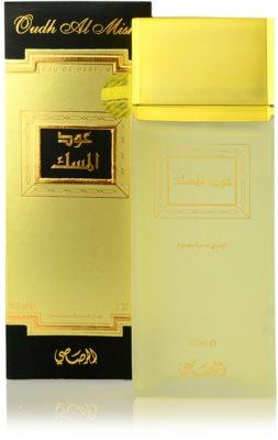 Rasasi Oudh Al Misk Eau de Parfum unisex