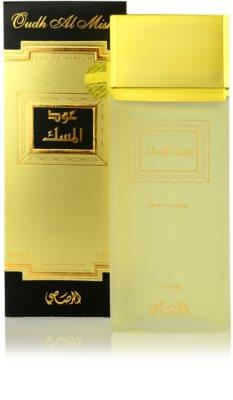 Rasasi Oudh Al Misk парфумована вода унісекс