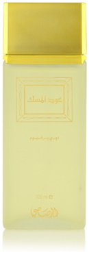 Rasasi Oudh Al Misk Eau de Parfum unisex 1