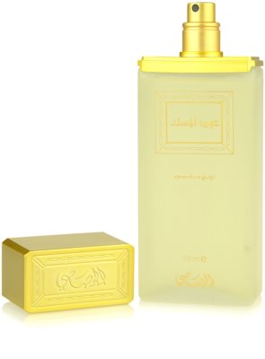 Rasasi Oudh Al Misk Eau de Parfum unisex 2
