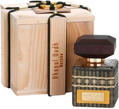 Rasasi Dhanal Oudh Nazaha parfémovaná voda unisex 1
