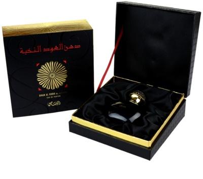 Rasasi Dhan Al Oudh Al Nokhba parfémovaná voda unisex 3