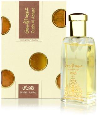 Rasasi Oudh Al Abiyad парфумована вода унісекс