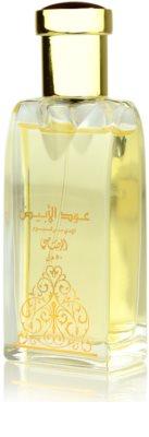 Rasasi Oudh Al Abiyad Eau de Parfum unissexo 1