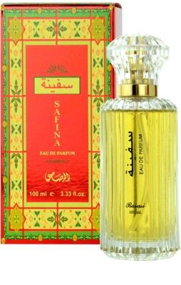 Rasasi Safina eau de parfum para mujer