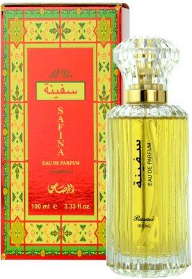 Rasasi Safina woda perfumowana dla kobiet