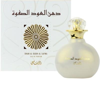 Rasasi Dhan Al Oudh Safwa parfumska voda uniseks
