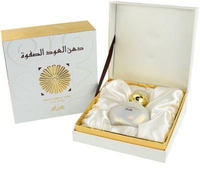 Rasasi Dhan Al Oudh Safwa parfémovaná voda unisex 1