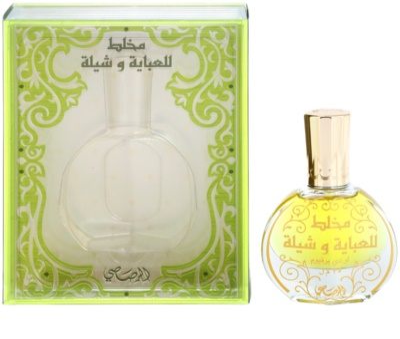Rasasi Mukhallat Lil Abhaya Wa Shela parfémovaná voda pro ženy