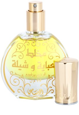 Rasasi Mukhallat Lil Abhaya Wa Shela Eau De Parfum pentru femei 4