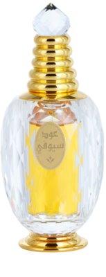 Rasasi Oudh Siufi parfémovaná voda unisex 3