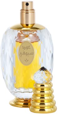 Rasasi Oudh Siufi parfémovaná voda unisex 4