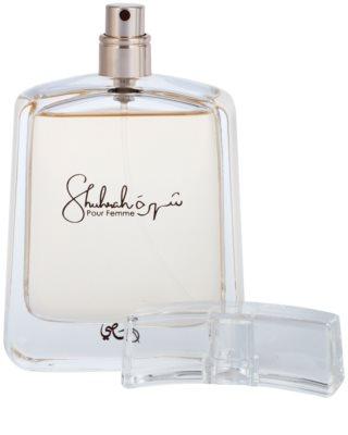 Rasasi Shuhrah Pour Femme Eau De Parfum pentru femei 4