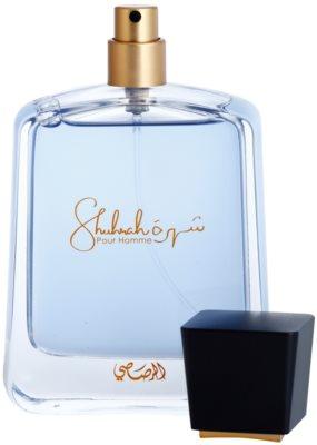 Rasasi Shuhrah Pour Homme Eau de Parfum für Herren 3