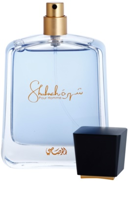 Rasasi Shuhrah Pour Homme Eau de Parfum para homens 3