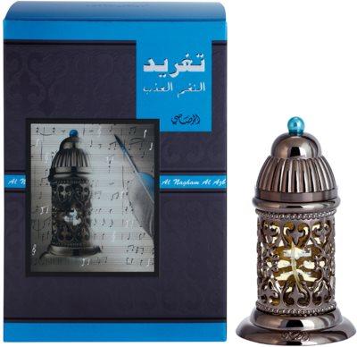Rasasi Tagreed Al Nagham Eau de Parfum unissexo