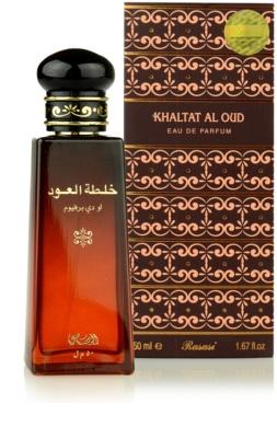 Rasasi Khaltat Al Oudh Eau De Parfum unisex