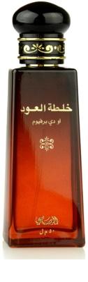 Rasasi Khaltat Al Oudh Eau de Parfum unissexo 1